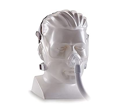 Buy Philips Wisp Nasal Mask Online at Low Prices in India - Amazon.in 8ef1aa13ee3