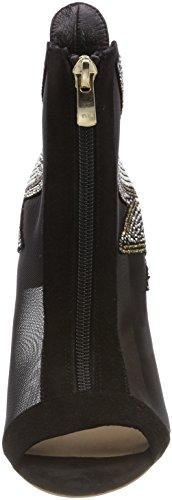 Fersengold Bottines Femme Noir (Schwarz 192) t1ADZRR