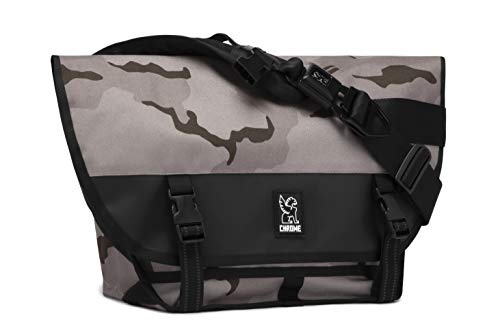 Chrome Industries Mini Metro Messenger Bag 15-inch Laptop Liter Desert Camo