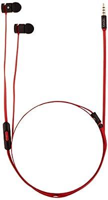 Beats urBeats In-Ear Headphone - Black (Certified Refurbished)