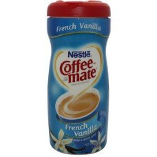 Nestle Coffee Mates French Vanilla (3er Pack)