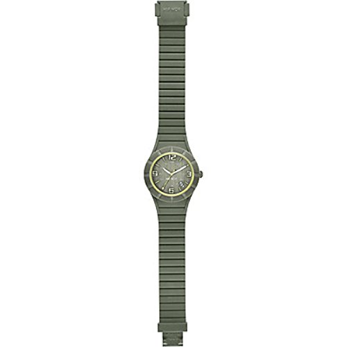 BREIL HIP HOP Watch X MAN slim Unisex Only Time - HWU0478