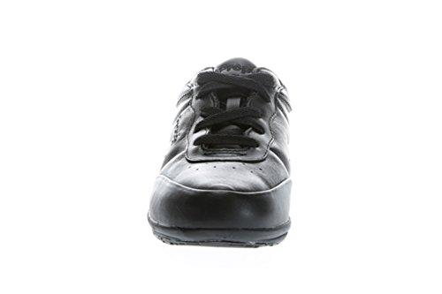 W3840 homme Noir marche noir Sandales de pour Propet gwqa66