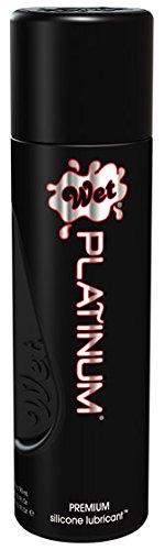 Wet Platinum Premium Silicon Lubricant product image