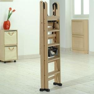 Foppapedretti Lascala Ladder mit 4 Stufen