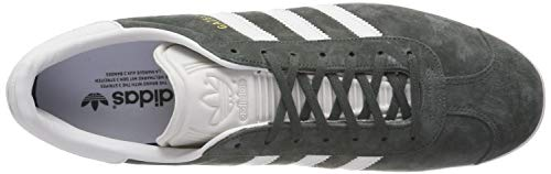 ftwr Sneaker Legend legend Per White Gazelle crystal Adidas Grigio White Donna Ivy White O5zTxqw