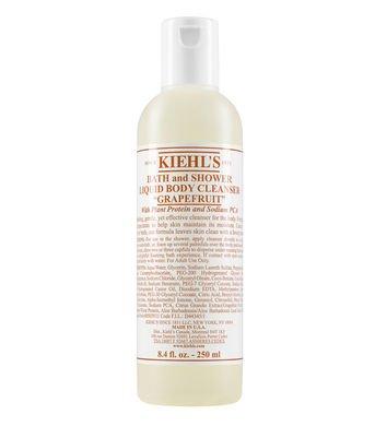 Kieh'ls - Bath and Shower Liquid Body Cleanser