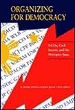 Organizing for Democracy, , 0824819470