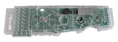 Brandt BBB60 - Tarjeta de control para lavadora Brandt: Amazon.es ...