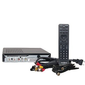 Coby Digital Tv Tuner Converter Box Reviews