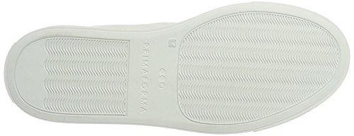 Prima White Primaforma Unisex Derby Bianco Adulto nrnSB0x7q
