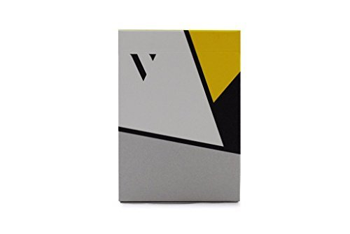 Virtuoso Spring/Summer 2016 Playing Cards