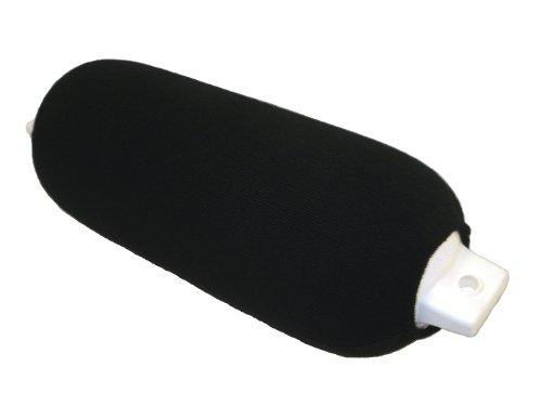 Fenda-Sox Fender Covers for G-Series Fenders (Black, G-5 (8.5