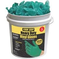 300 Ct Vinyl Disposable Gloves by Big Time Products