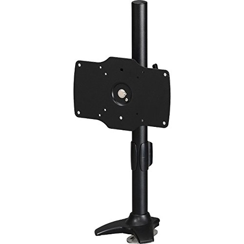SINGLE MONITOR GROMMET MOUNT by AMER NETWORKS