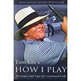 Tom Kite's- How I Play DVD