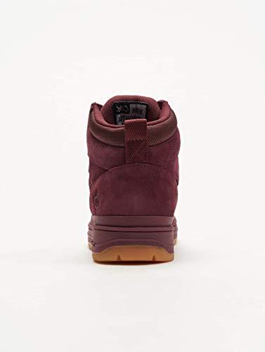Uomo K1x boots Scarpe Gk 3000 Rosso ZxqfOgw