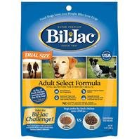 Bil Jac Adult Select Formula Trial Size 16 oz by Bil-Jac (pack of 2)