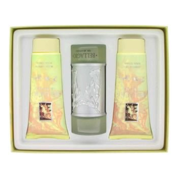 (Bellagio Gift Set Bellagio By Bellagio/FN116258/3.4 oz/women/ )