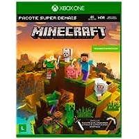 Minecraft Xbox One Pacote Super De Mais