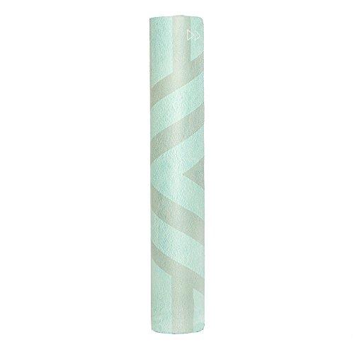 Beautiful Eco Mat Yoga Towel Combo: The Combo Yoga Mat. Luxurious, Non-slip, Mat/Towel
