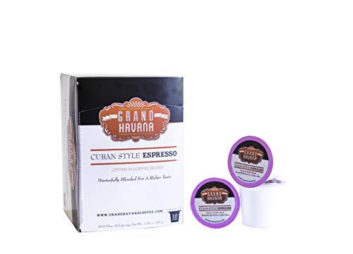 keurig k cups cuban coffee - 6
