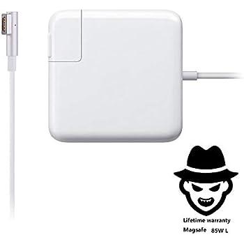 Amazon.com: Cargador para MacBook Pro, repuesto de 60 W ...