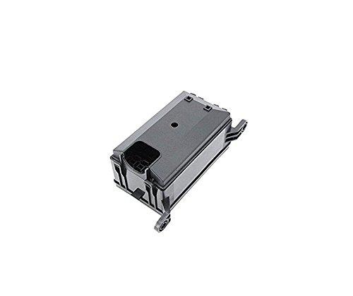 CNKF 1 set Auto fuse box 6 relay holder 5 road 12V 24V 80A The nacelle insurance car insurance fuse box