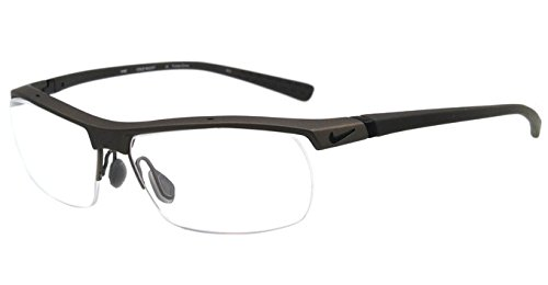 Nike 7071/2 Eyeglasses (71) Anthracite, 57mm