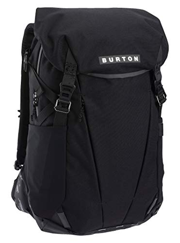 Burton Spruce Backpack, True Black Ballistic