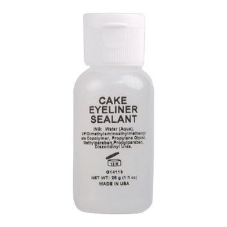 Jolie Cosmetics Cake Eyeliner Sealant 1 oz.