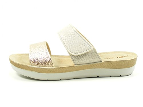 Or Rohde Mules 29 Cisano gold Femme q11Ytar