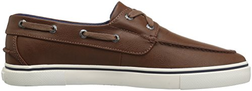 Galley Smooth Ginger Shoe Boat Men's Nautica aZwqxnC15Y