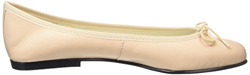 French Sole India Leather - Bailarinas Mujer Rosa (Pink)
