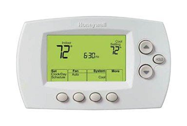 Ace Programmable Thermostat - 6