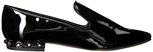 Marc Fisher Vrouwen Abree Loafer Platte Zwarte