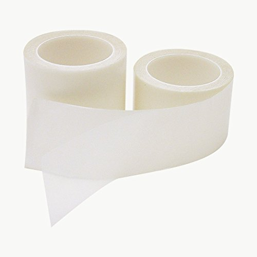 Patco 5067-53 Greenhouse Tape: 1 in. x 48 ft. (Clear) (1 Mil Clear Patch)