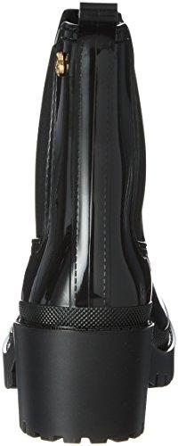 Aiko Boots Jelly Femme Chelsea Lemon Black Noir 01 Noir zT5wqRyS