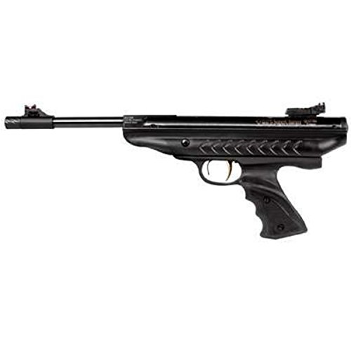 Hatsan Mod 25 Supercharger Vortex Airgun, Black