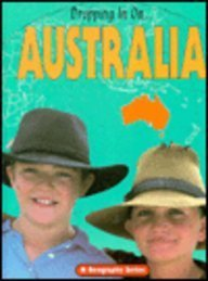 Australia (Dropping in On...(Hardcover))
