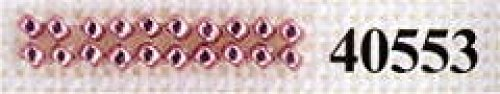 Mill Hill Petite Seed Beads 40553 Old Rose - per pack ()