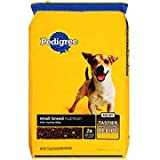 Pedgree Small Breed 15.9 lb.(Pack of 3)