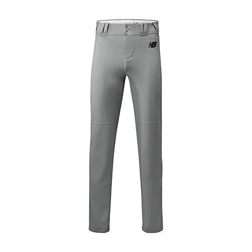 New Balance Adversary 2 Youth Solid Pant - Gray Gray/XL Youth