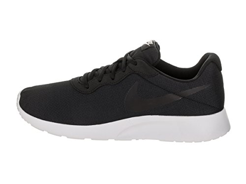 Nike Mens Tanjun Premium Nero Puro Platino