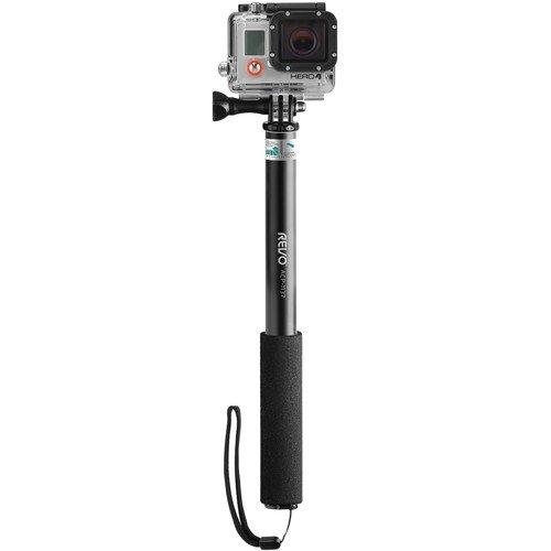 (Revo Adjustable Selfie-Stick (11