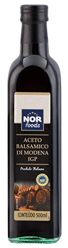 Aceto Balsâmico de Modena Nor Foods 500ml
