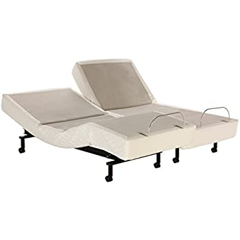 Amazon Com Leggett Amp Platt Signature Adjustable Bed Base