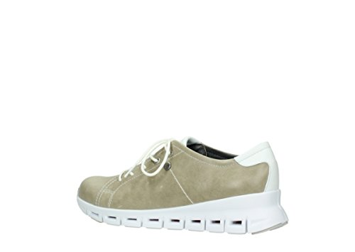 Wolky 2051-712 30381 sand-weiss Leder