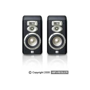Amazon Com Jbl L830 3 Way High Performance 6 Inch