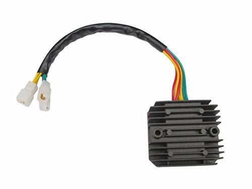 NEW! Voltage Regulator Rectifier for Honda VT1100 VT 1100 Shadow Sprirt Aero Ace Tourer 31600-MAA-000 31600-MAA-A10